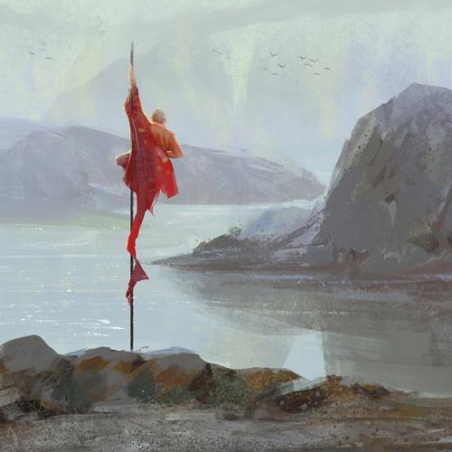 Monk by jac