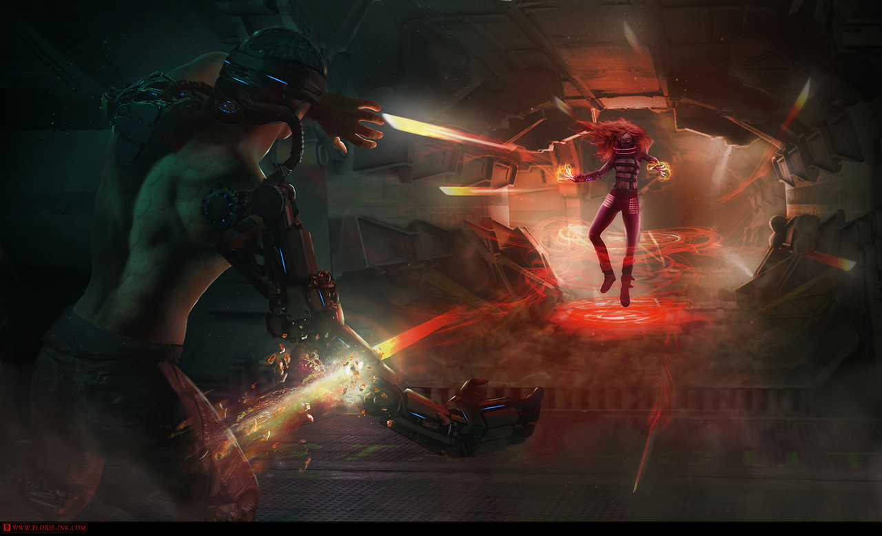 ellana vs barell by robinflorie