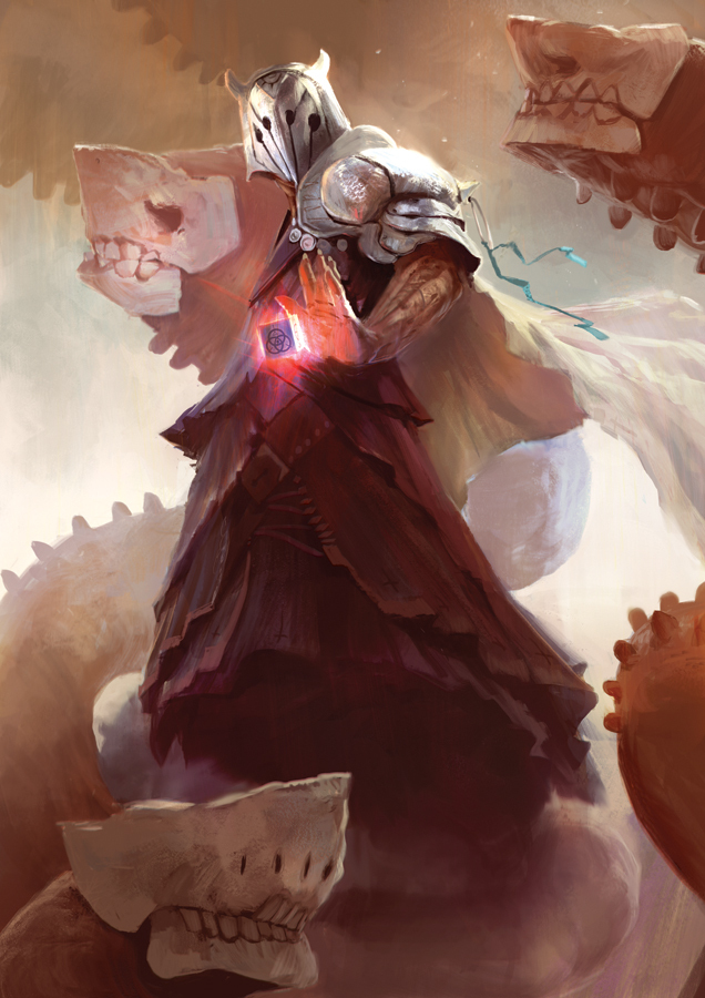 ravel master alchemist second form by sandrorybak