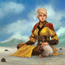 jade eye monk by taylorpayton
