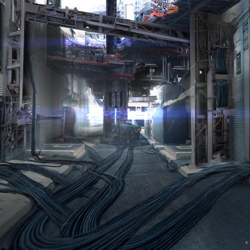 Wires by edonguraziu