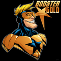 booster gold by dlx_artist