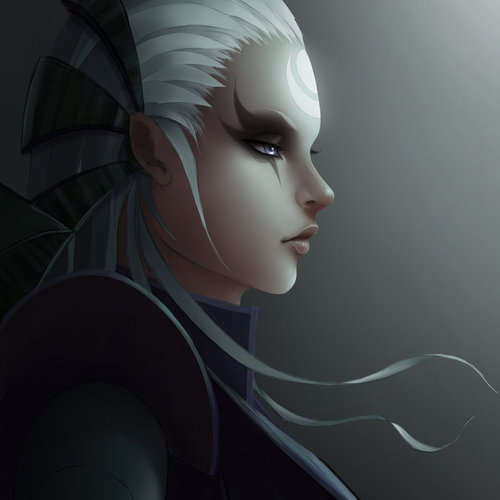 Diana by zarory