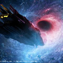 black hole cygnus design by smila
