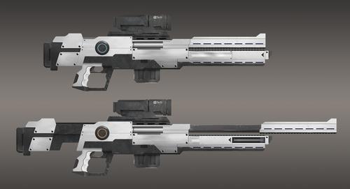 Display jumbo arme v00