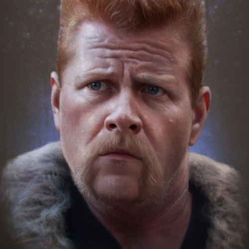 Abraham Ford by angelganev