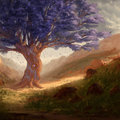 tree of solitude by piotr.dura