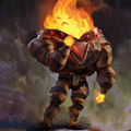 flame king by mike.azevedo