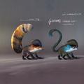 4 grigghi small by lipcomarella