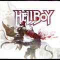 hellboy2 by lipcomarella