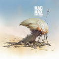 mad max fury tree by lipcomarella