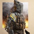 future soldier by rodrigo_avila