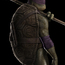 donatello by carlosdattoli