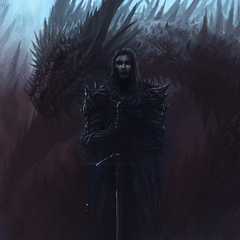 me and my dragon by yona