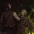 mummy reborn by artdeepmind