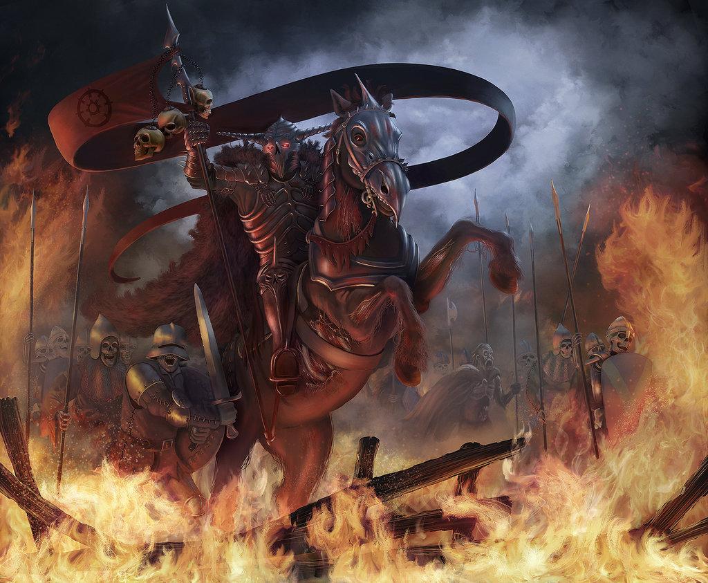 deathlord by elderscroller