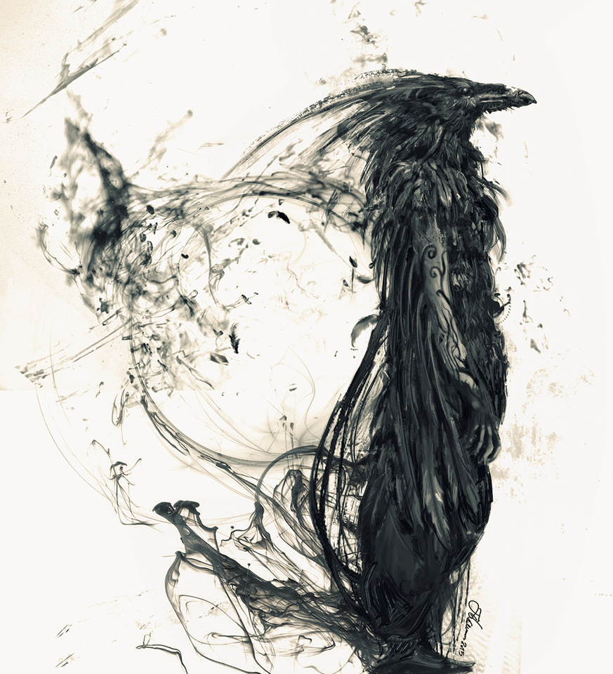 raven by filoo