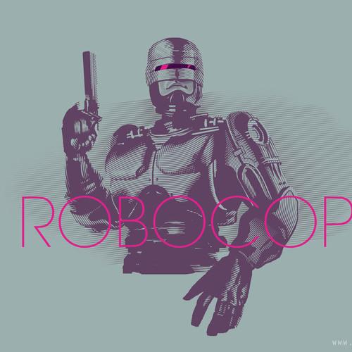 Robocop by thomasmoor