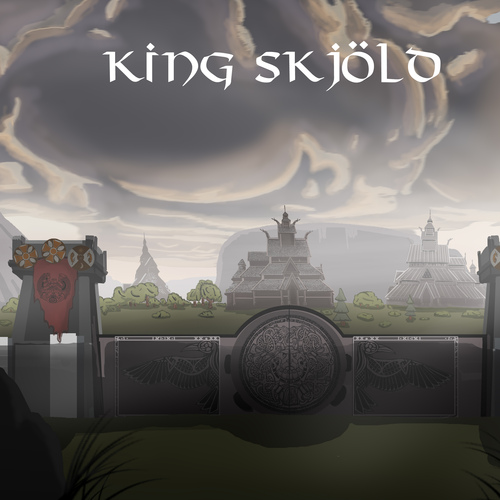 King Skjolo by charlyebrown