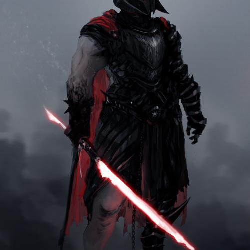 Vader Redesign by julbenart