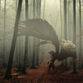 the nature of angel by domenicosellaro
