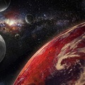 all-planets by stevenhoward
