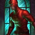 devil by johnnymorrow