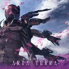 battle tech angel aria terra by jimmy.duda