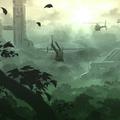 lost ruins of lemuria by zeek