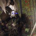 cyborg samurai by igor_braulio