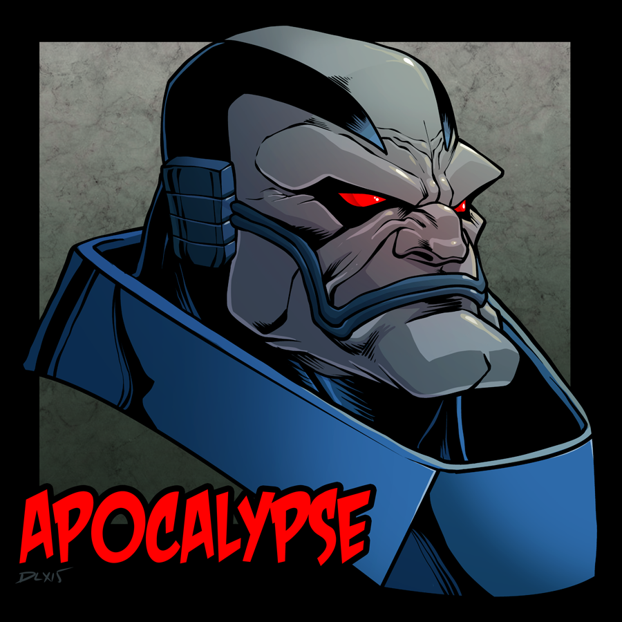 apocalypse by dlx_artist