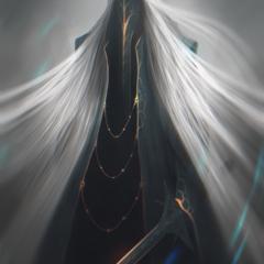mystic by shahabalizadeh