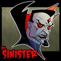 mr sinister by dlx_artist