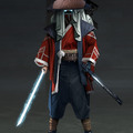 bounty hunter 2 by jensfiedler