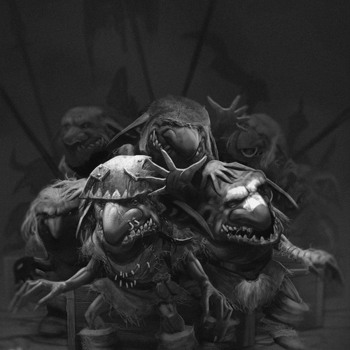 The Horde Goblins by jensfiedler