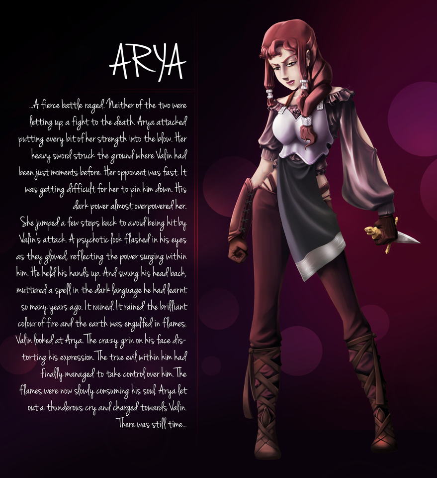 arya by trupti.gupta