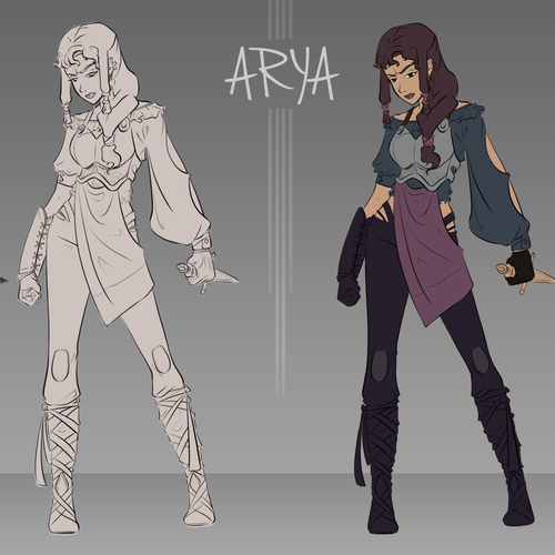 Arya Process by trupti.gupta