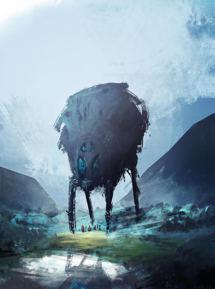 explorer by sunbirajtanjil