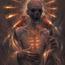 forever burning heart by apterus