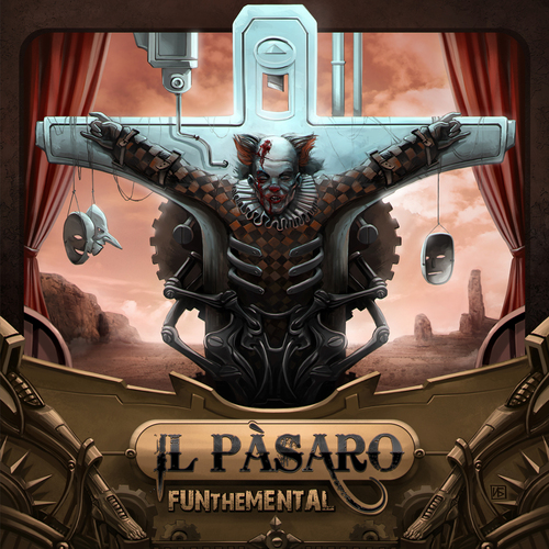 Il Pasaro   Funthemental by berov