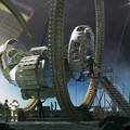 nasa fast exploration vehicle 3 by fedeginabreda