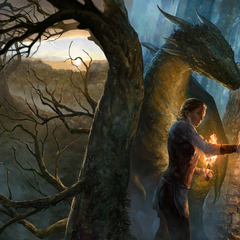 the beginning book cover by vargasni