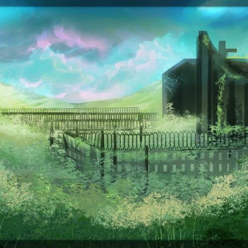 Abandoned Gulag by joedarkbugg