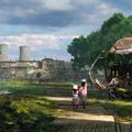 swamp slums 2 by chanderlieve