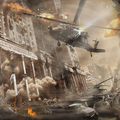 disaster zone by charlyebrown