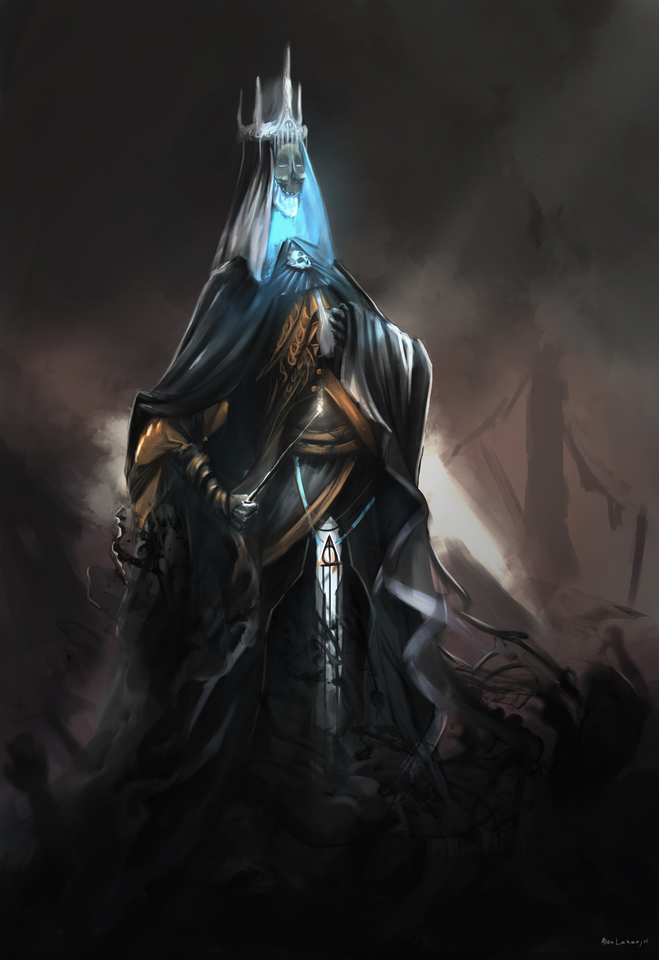 death eater by alexlazar