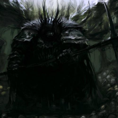 Demon4 by davidgau