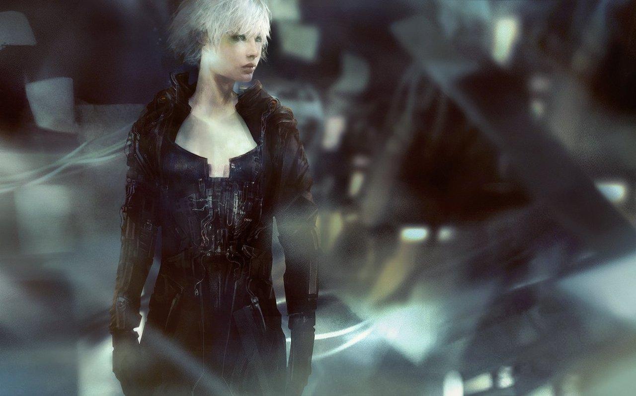 anima shot 1 by simon_goinard