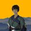 ashitaka fan art by chewlon