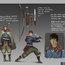 leon-ropeter-ashitaka-sketches-pre-final by chewlon